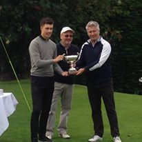 FAMILY FOURSOMES WINNERS
