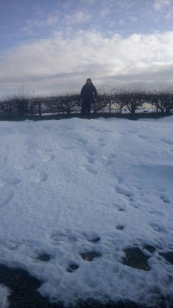 SNOW 5TH TEE(2)